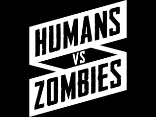 Humans vs Zombies App